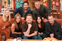 Friends Reunion: The One Where the Cast Joins Corden for Carpool Karaoke