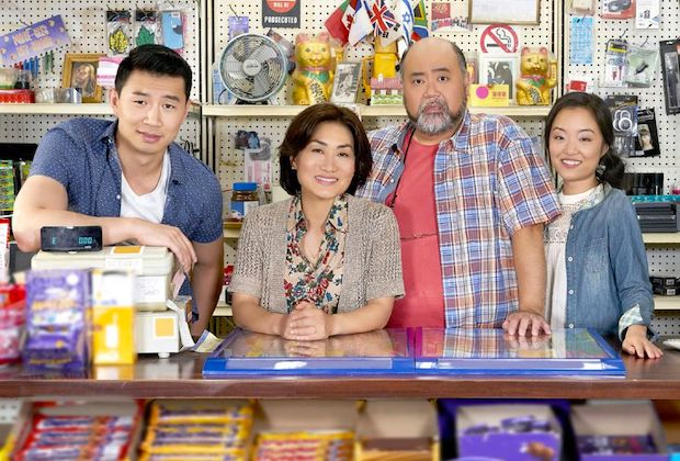 Kim's Convenience: Jean Yoon Defends TV Son Simu Liu, Details Own 'Difficult' Experiences — Show Pushes Back