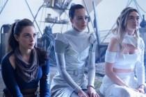 Legacies Recap: Hope Goes Rogue Against a Phantom Menace in Star Wars Tribute -- Plus, [Spoiler] Returns!