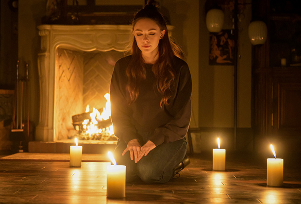 Legacies Recap: Did Hope Finally Go Full Tribrid in Season 3 Finale?
