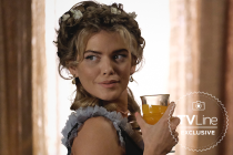 Legends of Tomorrow: Yep, 90210's AnnaLynne McCord Is in Next Episode