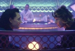 Loki Bisexual Episode 3