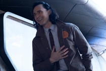 Loki Director 'Happy' to Confirm Loki's Bisexuality in Episode 3: 'Heart Is So Full That This Is Now Canon in MCU'