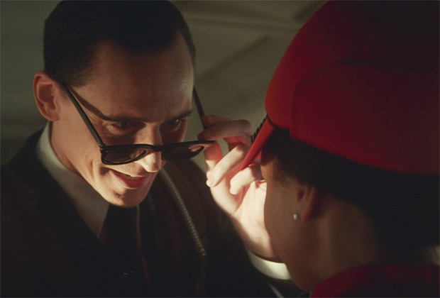 """[VIDEO] Resumen del primer episodio de """"Loki"""": Explicando la escena de DB Cooper"""