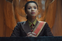 Loki's Gugu Mbatha-Raw Previews Renslayer's 'Intense' Arc: 'The Stakes Are Very High' After Episode 2 -- Watch