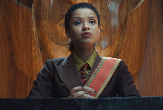 Loki's Gugu Mbatha-Raw Previews Renslayer's 'Intense' Arc: 'The Stakes Are Very High' After Episode 2 — Watch