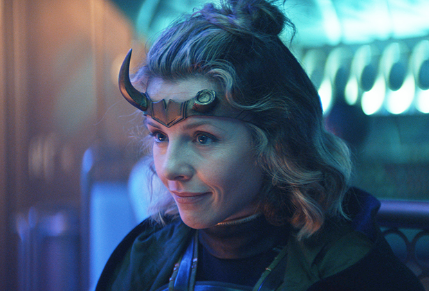 Loki' Episode 4 Spoilers: Sophia Di Martino Gives Sylvie Preview | TVLine