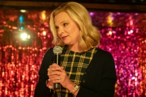 Generation's Martha Plimpton on That Loaded Karaoke Performance: Megan Is 'Out of Her Element' and 'Really Lonely'