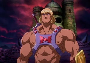 Masters of the Universe: Revelation Teaser