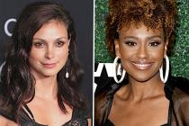 Morena Baccarin, Ryan Michelle Bathe to Star in NBC Bank Heist Drama Pilot