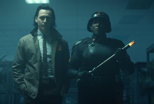 Loki Agent B-15