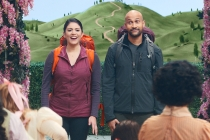 Schmigadoon! Trailer: Cecily Strong and Keegan-Michael Key Are Trapped in a 1940s Musical in Apple TV+ Comedy