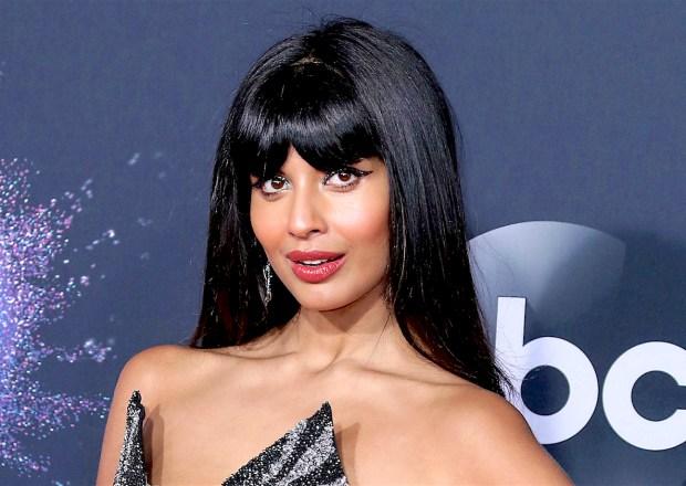 She-Hulk: Jameela Jamil to Play Villain Titania in Disney+'s Marvel Series