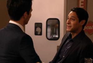 station 19 recap season 4 episode 16 maya fired carina wedding