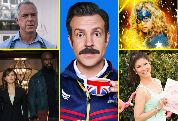 Summer TV Calendar: 110 Premiere and Finale Dates to Save!