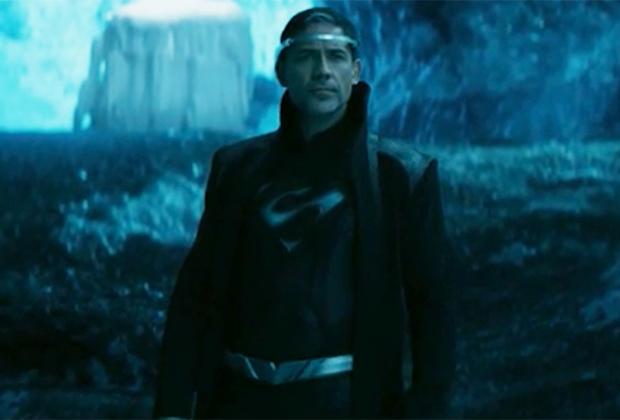 Superman & Lois' Adam Rayner Talks Tal-Rho's Latest Victory, Suggests He's Not the 'True Villain' of Season 1