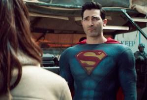 Superman & Lois 110