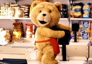 Ted TV Show Based on Seth MacFarlane Movie