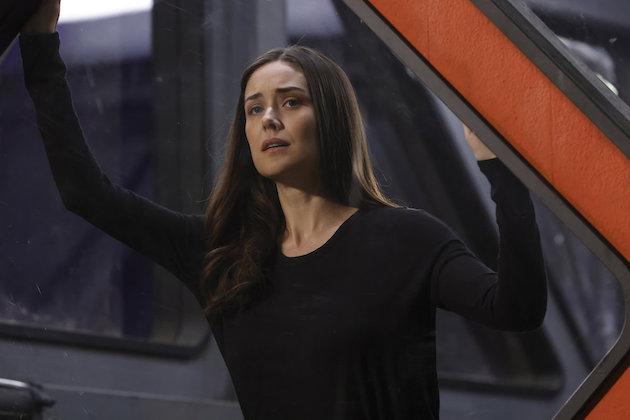 The Blacklist Shocker: Megan Boone Exiting After Season 8 (Report)