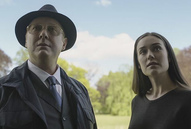 The Blacklist (Almost!) Reveals Red's Identity Ahead of Season 8 Finale