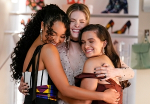 The Bold Type 5x06 Series Finale