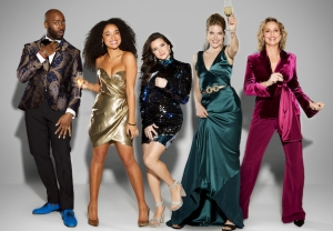 The Bold Type Final Season Cast