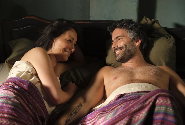 The Good Doctor: Osvaldo Benavides Promoted to Series Regular Following Antonia Thomas' Surprise Exit