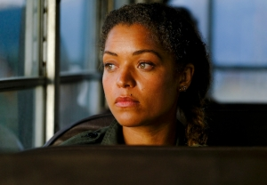 The Good Doctor 4x20 - Antonia Thomas as Claire Browne