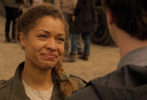 The good doctor 4x20 - Claire is leaving