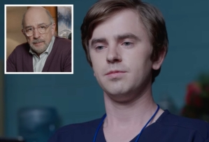 The good doctor 4x20 - Zoom Call by Sean and Glassman