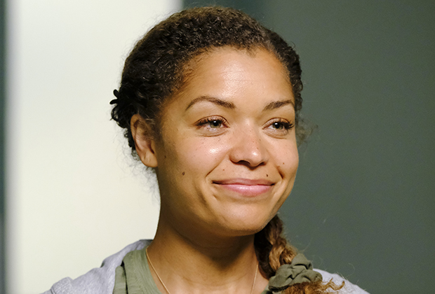 Good Doctor Shocker: Antonia Thomas Leaving After 4 Seasons