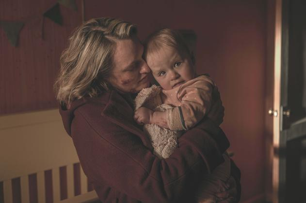 The Handmaid's Tale EP Breaks Down the 'Irresistible Force' That Leads June to Take Fatal, Game-Changing Action