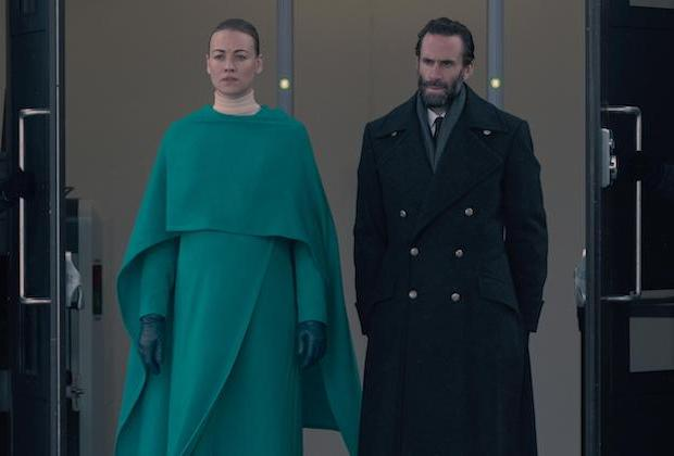 The Handmaid's Tale Recap: June Has Her (First) Day in Court