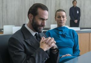 The Handmaids Tale Season 4 Episode 9 Joseph Fiennes Interview
