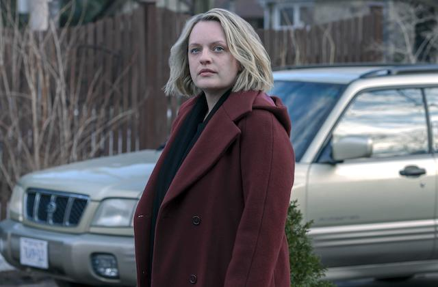 The Handmaid's Tale's Elisabeth Moss: Bloody Season 4 Finale Makes June the 'Kind of Warrior She's Going to Be'