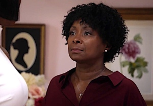 The Haves and the Have Nots Season 8 Episode 10 Crystal Fox