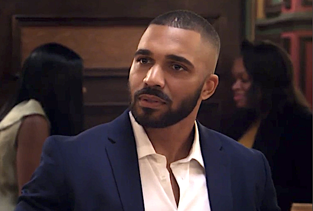 The Haves and the Have Nots Recap: Dressed to Kill — Plus, Did Candace Surrender to Mitch's Temptation?