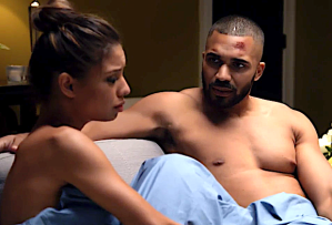 the haves and have nots recap season 8 episode 14 candace pregnant