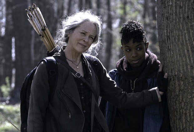 the walking dead season 11 spoilers first photos synopsis