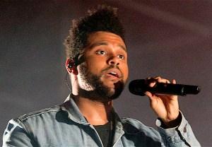 The Weeknd HBO Drama The Idol
