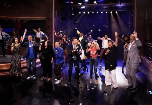 The Tonight Show - Broadway's Back!