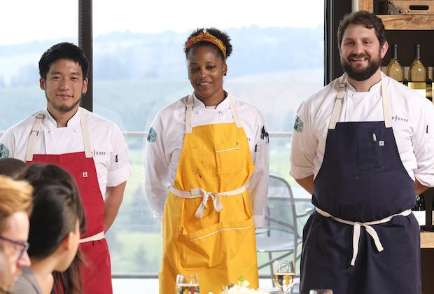 Top Chef Season 18 Finale, Winner