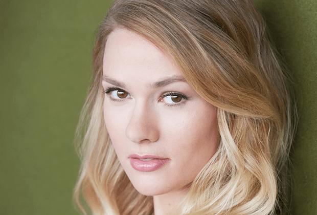 NCIS: Hawai'i Adds Tori Anderson