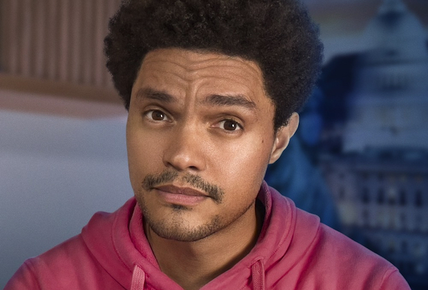 The Daily Show With Trevor Noah Set for 3-Month Hiatus, to Return in September With 'New Look and Feel'