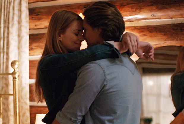 Virgin River Sneak Peek: Mel Consoles an 'Emotional' Jack in Season 3