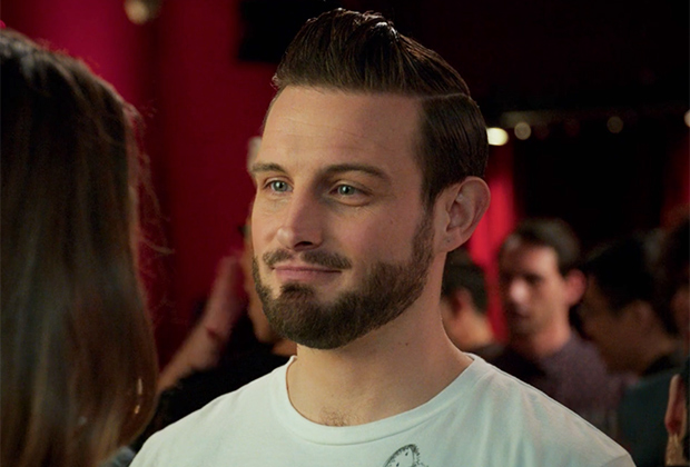 Younger's Nico Tortorella Talks Josh and Liza's Full-Circle Finale Moment, Pitches Their Own 'Amazing' Spinoff