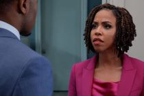 Tyler Perry's Sistas Recap: Gary's 'Sidepiece' Revealed (But With a Twist)