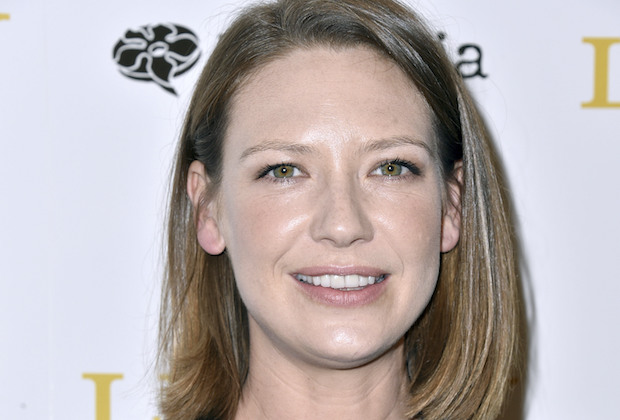 Anna Torv attends the Los Angeles premiere of 'Lucky' at Linwood Dunn Theater on September 26, 2017 in Los Angeles, California. Photo by Lionel Hahn/Sipa USA(Sipa via AP Images)
