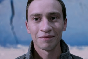 Keir Gilchrist in Atypical Season 4