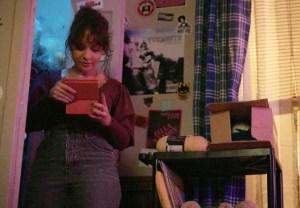 Jasmine Cephas Jones in Blindspotting Season 1